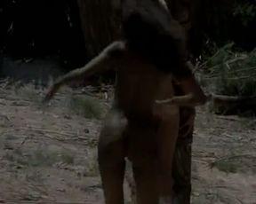 Ursula Buchfellner - Devil Hunter (1980)