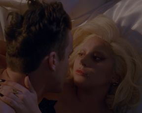 Lady Gaga in American Horror Story S5 E9