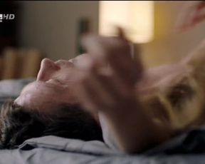 Alexandra Horvath Naked, Uncesored, Topless, Big Tits in TV show 'Valotarsak'
