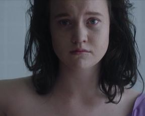 Liv Hewson nude - Homecoming Queens s01e02 (2018) show breast