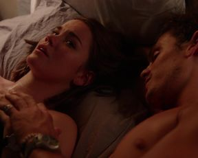 Maia Mitchell nude - Good Trouble s01e01 (2019)