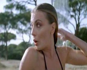 Smaragda Karydi nude - O kalyteros mou filos (2001)