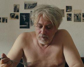 Marie Rathscheck - Das melancholische Madchen (2019) sexy naked