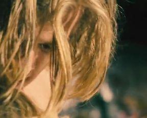 Natalie Dormer sex scene – Rush (2013)