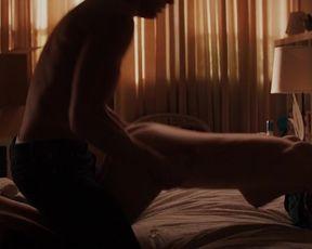 Dakota Johnson [uncut version]  - Fifty Shades of Grey (2015)