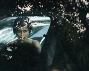 Preeti Gupta, Bhavani Lee explicit sex scene – Unfreedom (2014)