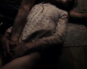 Charlotte Gainsbourg Nude - Antichrist (2009)