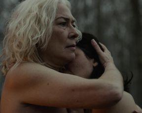 Barbara Lennie nude, Susi Sanchez nude. outdoor nudity in scenes 'Sunday's Illness'