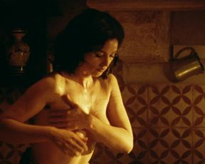 Monica Bellucci nude - Malena - All Nude Scenes