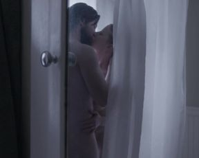 Lindsae Klein nude - Crazy Right (2018)