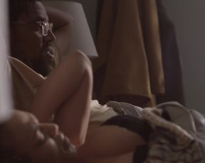 Pearl Thusi naked - Catching Feelings (2017)
