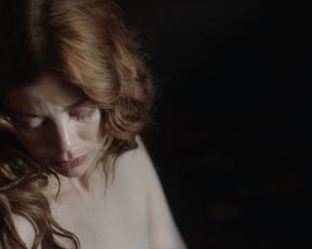 Charlotte Hope – The Spanish Princess s01e08 (2019)