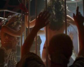Destiny Austin, Erika Elkhalide, Gitana Barker naked - Future World (2018,NUDE)