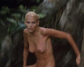Nackt  Kathy Fields Nude celebrity