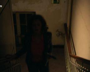 Mersiha Husagic naked - Bad Cop - kriminell gut  (2017)  (Season 1, Episode 3)