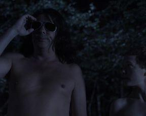 Maryne Bertiaux nude - L'avenir est tellement radieux (que je dois porter des lunettes noires) (2015)