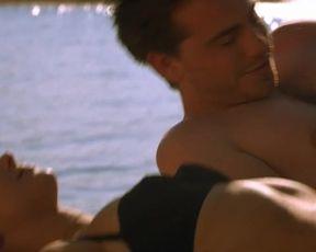 Jordan Ladd in a Bikini - Cabin Fever (2002)