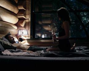 Nataliya Vlasova - Sparta (2016) Nude movie scene