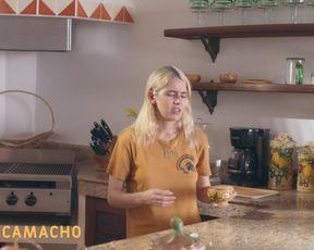 Lucia Uribe, Tessa Ia, Coty Camacho, Barbara Lopez nude - Unstoppable (Desenfrenadas) (2020) (Season 1, Episode 5)