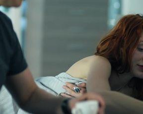 Stephanie Drapeau nude - StartUp  (2016) (Season 1, Episode 3)