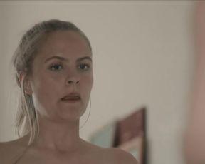 Mille Mikie Hansen naked - Ellen (2017)
