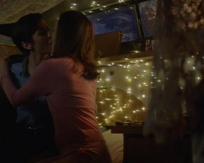 Maddison Jaizani, Katie Findlay nude - Nancy Drew (2020)  (Season 1, Episode 11)