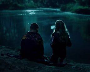 Wiktoria Gasiewska - W lesie dzis nie zasnie nikt (2020) Naked adult movie scene