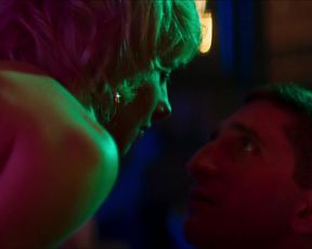 Ellen Toland, Katie Claire McGrath nude - Inside the Rain (2019)