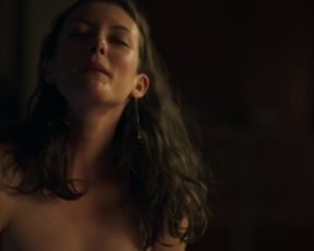 Maia Donnelly nude - 21 Thunder (2017) (Season1, Episode4)