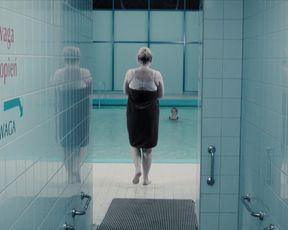 Dorota Kolaka, & other actresses - Zjednoczone stany milosci (2016) Naked movie scene