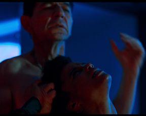 Lorena Cesarini, & other actresses - Suburra la serie s01e01 (2017) Nude TV movie scene