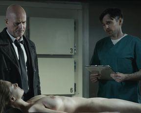 Helena Siegmund-Schultze nackt - Der Kriminalist (2017) (Season12,Episode4)