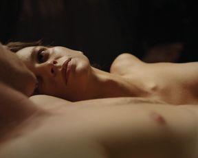 Malgorzata Mikolajczak nude - The Turncoat (Der Uberlaufer)  (Season 1, Episode 2-3)