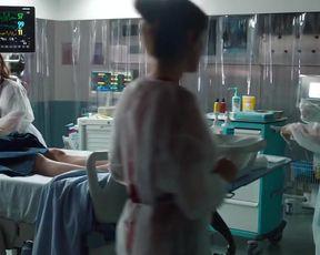 Eden Ducourant, Juliette Petiot - Pour Sarah s01 (2019) Сut celebs scene