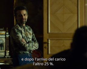 Chiara Bianchino nude, Catherine Del Carmen Barreto Martinez - Gomorra (2017) (Season 3, Episode 2)