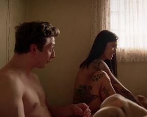 Levy Tran - Shameless s08e09 (2017) Nude TV movie scene