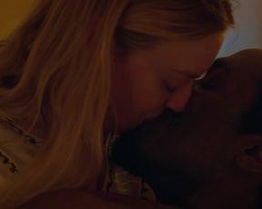 Dakota Fanning - Sweetness in the Belly (2019) Sexy of staging scene