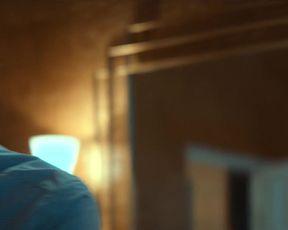 Synnove Macody Lund - Ragnarok s01e04 (2020) Nude sexy video