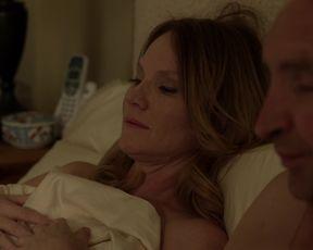 Tara Buck nude - Ray Donovan (2016) (Season 4, Episode 10)