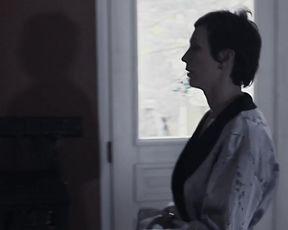 Kristyna Frejova nude - Rapl (2016) (Season 1, Episode 11)