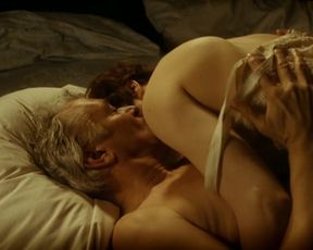 Valery Tscheplanowa nude - Whisky mit Wodka (2009)