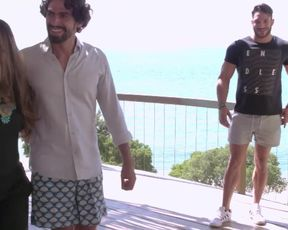 Jessica Vargas naked - En Altamar (2018)