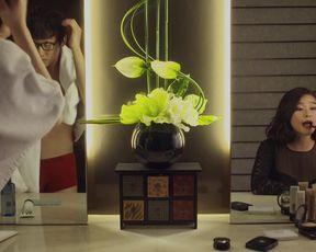 Ye Ji-won (Ji-won Ye) - Invitation (2019) Hot naked video