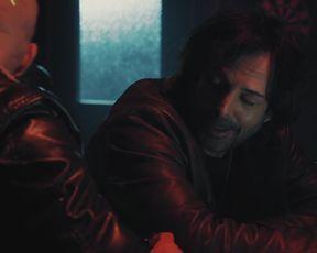 Cira Valenzuela, Chase Christensen, Tasha Reign, Tania Fox - Attack of the Unknown (2020) Naked movie scene