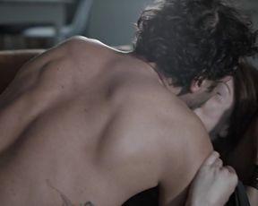Ulrike C. Tscharre - Wir Monster (2015) Naked hot video