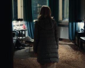 Lilly Menke nude - Tatort e1065 (2018)