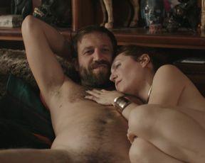 Malya Roman, Josephine Drai, Anne-Elisabeth Blateau nude - Nu s01e10 (2018)  (Season 1, Episode 10)