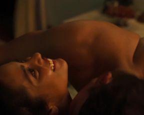 Shahana Goswami, and other - A Suitable Boy s01e01-02 (2020) celeb hot movie scene