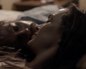 Jodi Balfour nude - Quarry (2016) (Season1, Episode5)