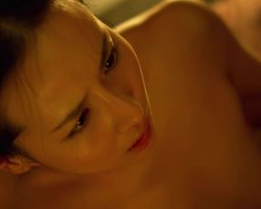 Yeo-jeong Jo nude - The Concubine (2012)